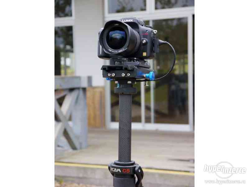 Flycam C5 - foto 3
