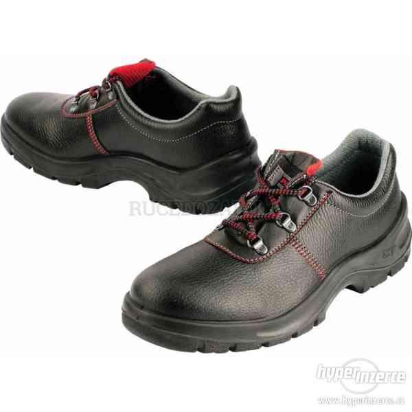 Nové pracovní boty Panda 6219 S1 vel. 43