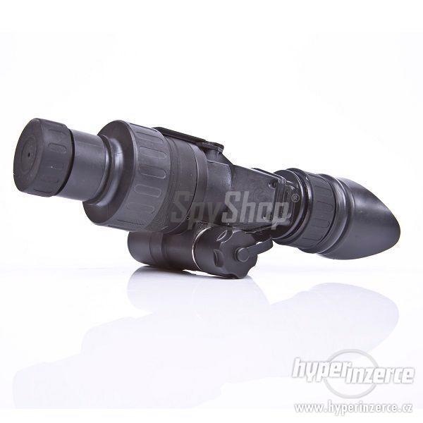 Brýle pro noční vidění Armasight Nyx7 gererace 2+ HD - foto 3