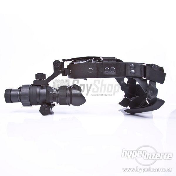 Brýle pro noční vidění Armasight Nyx7 gererace 2+ HD - foto 4
