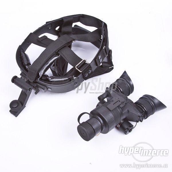 Brýle pro noční vidění Armasight Nyx7 gererace 2+ HD - foto 5