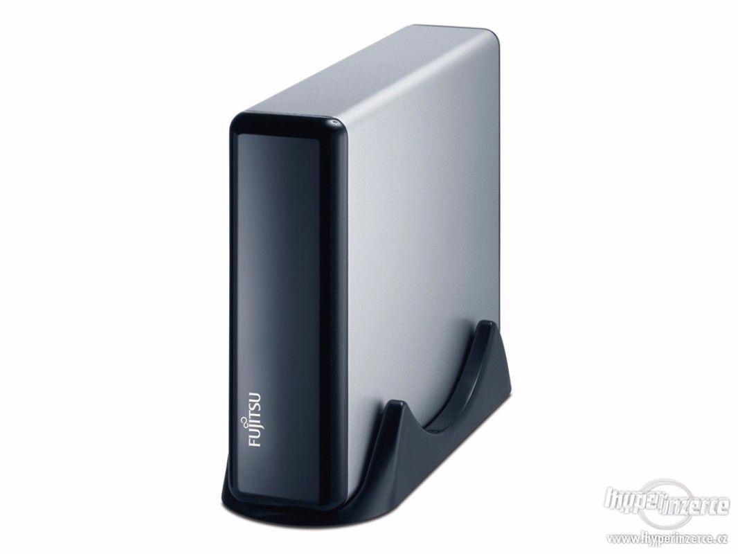 Fujitsu-SIEMENS Storagebird 35EV821 640 GB - foto 1