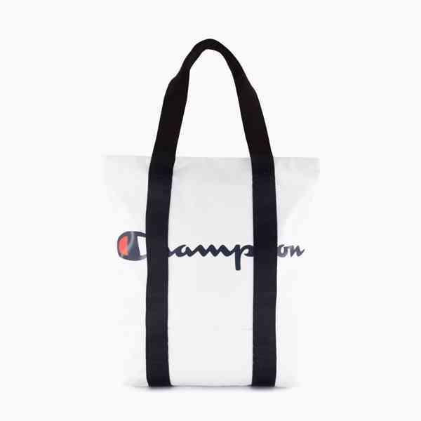 Champion - Velká bílá kabelka  Velikost: OS