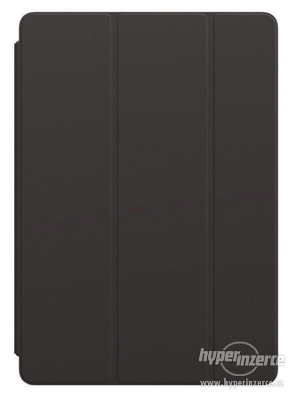 Nový originál kryt Apple Smart Cover na iPad – černý - foto 1