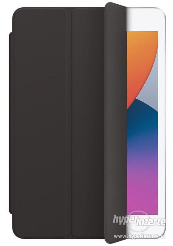 Nový originál kryt Apple Smart Cover na iPad – černý - foto 2
