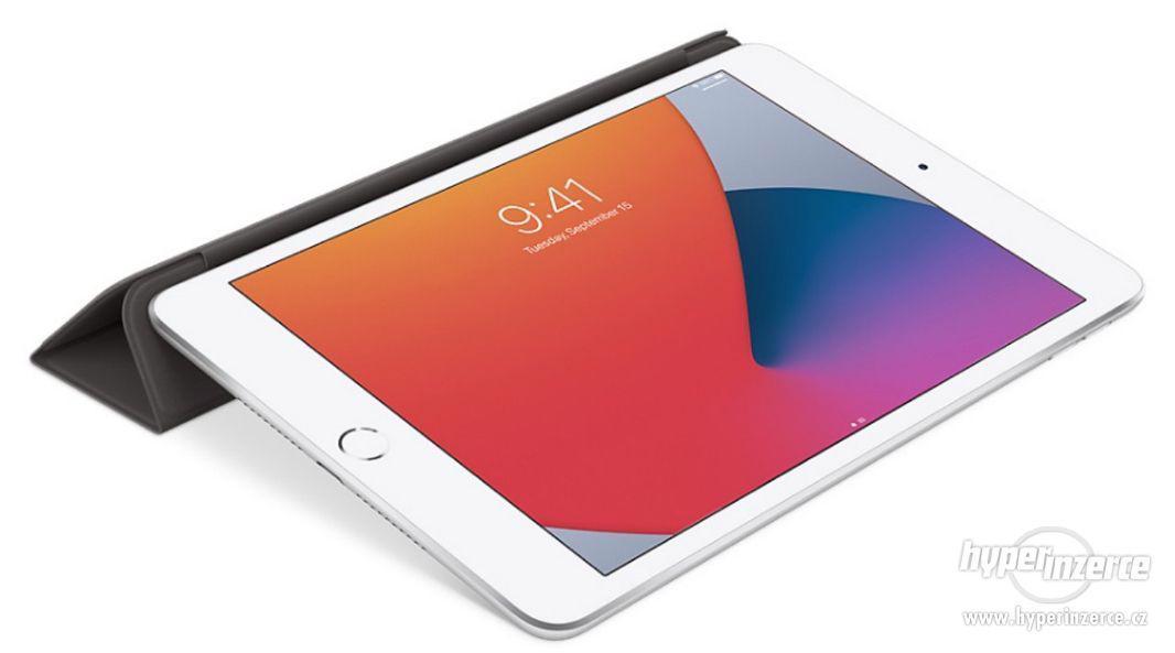 Nový originál kryt Apple Smart Cover na iPad – černý - foto 4