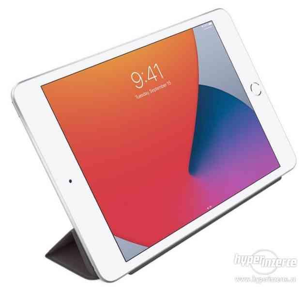 Nový originál kryt Apple Smart Cover na iPad – černý - foto 3