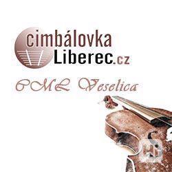 Liberecká cimbálovka - živá hudba na vaší akci - foto 1
