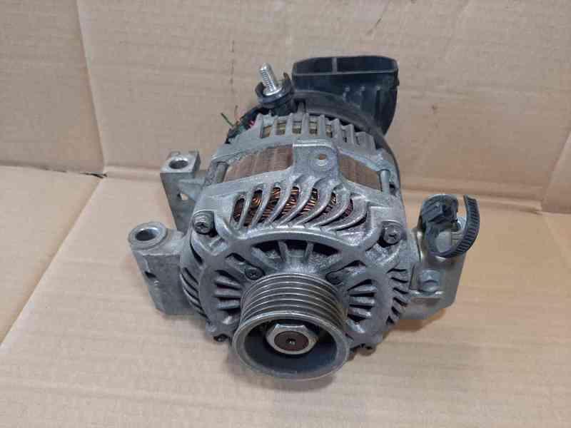 Alternátor Mazda 6 1.8 2.0 2.5 MZR Mazda MX5