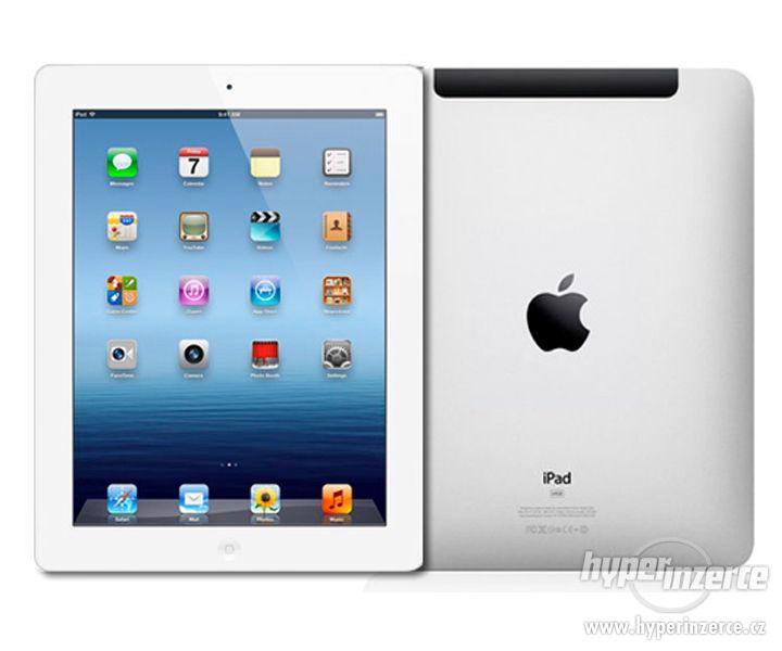 Prodám Apple iPad 3, 16GB Wi-Fi