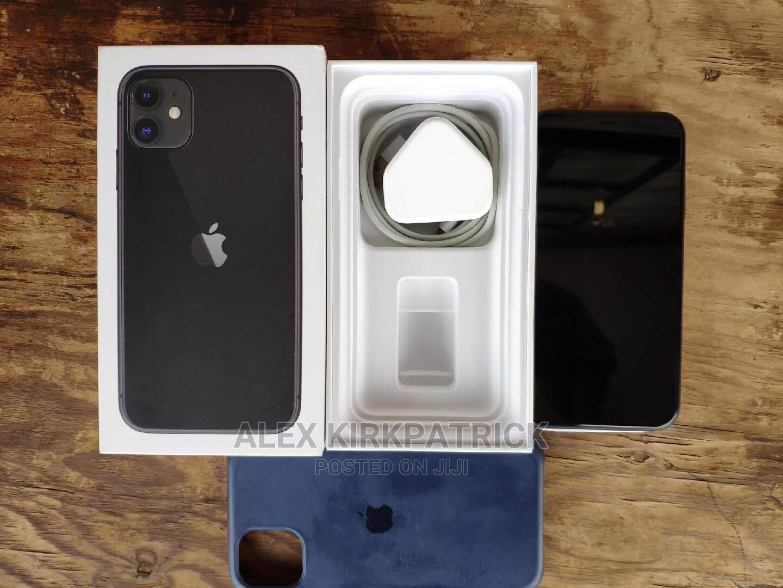 iPhone 11 Black 64 gb - foto 1