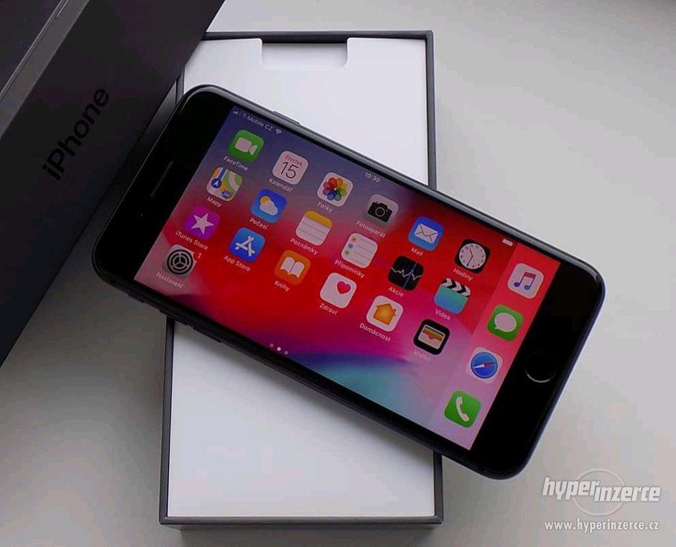 iPhone 8+ 64GB Space Gray - foto 1