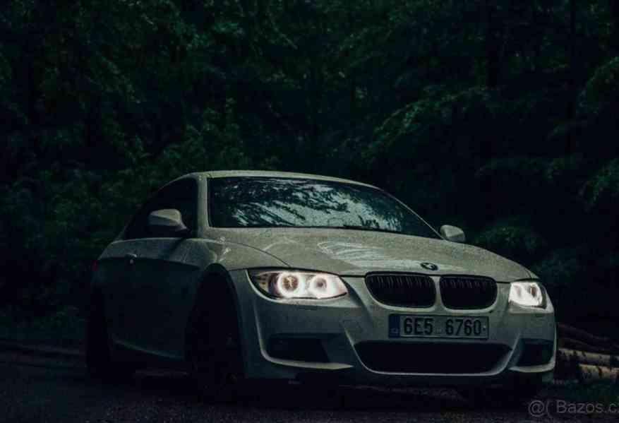 BMW Řada 3 E92 325i